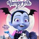 Disney Junior's Animated Series VAMPIRINA Delivers 28 Million Views to Date Photo