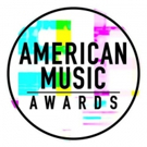 2018 AMERICAN MUSIC AWARDS Sets Live Broadcast For Tuesday 10/9 On ABC
