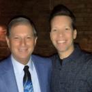 BWW TV: Cabaret Producer and Host Stephen Hanks Talks Upcoming CABARET CAMPAIGNS: RID Video