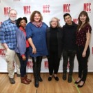 Photo Coverage: Meet the Company of MCC's RELEVANCE, with Jayne Houdyshell & More! Photo