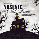 Don't Try the Wine at Long Beach Playhouse's ARSENIC AND OLD LACE