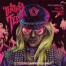 French Synthwave Icon Carpenter Brut Releases New Album LEATHER TEETH Out Now
