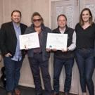 Don McLean Becomes A BMI Multi Million-Air Photo