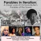 National Black Theatre Kicks Off 2018 With a Symposium Photo