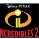 Disney Pixar's INCREDIBLES 2 Comes to El Capitan Theatre - 6/14 - 7/29 Photo