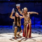 BWW Review: ARGONAUTIKA Brings Gods, Monsters, Mortals, and Kings to Life at A Noise  Photo