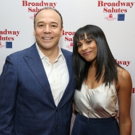 Photo Coverage: Inside the 10th Annual BROADWAY SALUTES, Hosted By Danny Burstein, Wi Photo