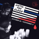 BWW Review: Theatre en Bloc's UNTIL THE FLOOD: A rich and intense 90 minutes of what theatre does best.