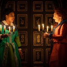 BWW Review: DOCTOR FAUSTUS, Sam Wanamaker Playhouse