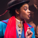 Photo Flash: MARY POPPINS Flies Into Young People's Theatre Photo