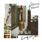 Quinn Lewis Premieres HANGING ON With Billboard Photo