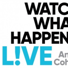 Scoop: Watch What Happens Live on NBC 2/4 - 2/8