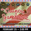 Classic Country Comes To Reagle Music Theatre