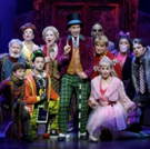 The 'West of Broadway' Podcast Chats with CHARLIE AND THE CHOCOLATE FACTORY Tour Star Photo