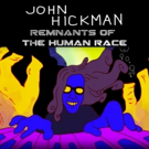 Songwriter John Hickman Releases Sci-Fi Themed Single From Critically Acclaimed CD 'R Photo