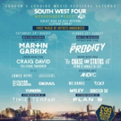 South West Four 2019 Announces First Phase Lineup