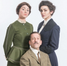MainStage's RAVENSCROFT Opens This Month! Photo