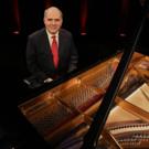 Harris Center Pianist Richard Glazier Debuts New CD Photo