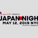 Japan 2019 Presents JAPAN NIGHT