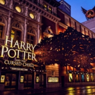 Photo Flash: HARRY POTTER AND THE CURSED CHILD Completes its Marquee