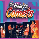 Bill Haley's Comets Come to The Broadway Theatre