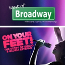 The 'West of Broadway' Podcast Discusses the ON YOUR FEET National Tour and THE JUNGL Photo