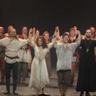 BWW Review: THE HUNCHBACK OF NOTRE DAME at Göteborgsoperan