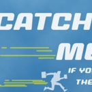 JPAS Presents CATCH ME IF YOU CAN