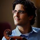 Grammy-Nominated Cellist Plays 'Homage To Pablo Casals'