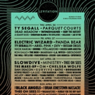 Austin's 2018 Levitation Music Festival Announces Additional Lineup