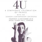 Questlove Announces '4U: A Symphonic Celebration of Prince'