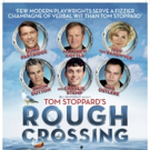 John Partridge And Charlie Stemp Will Lead The UK Tour Of ROUGH CROSSING Photo