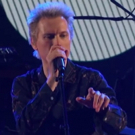 VIDEO: Franz Ferdinand Performs 'Feel The Love Go' on THE LATE SHOW
