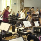VIDEO: The Cast of COMPANY Sings With the Orchestra