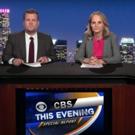 VIDEO: James Corden, Helen Hunt, Ben Schwartz, & Chris O'Dowd Investigate Who Bit Bey Video