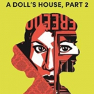 Steppenwolf's A DOLL'S HOUSE, PART 2 Begins Rehearsals