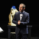 Barry Edelstein Reprises His Popular THINKING SHAKESPEARE LIVE Photo