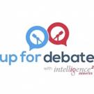 Intelligence Squared U.S. & Newsy Launch Debate TV Show