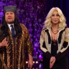 VIDEO: James Corden Plays Musical Chers with Cher and William H. Macy on THE LATE LATE SHOW