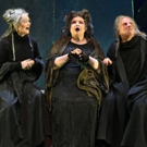 Photo Flash: Trinity Repertory Company PresentsMACBETH Photos