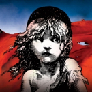 LES MISERABLES Coming To Moran Theatre 1/22 - 1/27