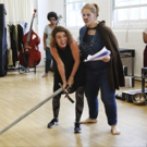 Photo Flash: In Rehearsal with WOMEN IN POWER