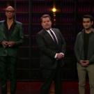 VIDEO: James Corden Invades RuPaul, Jenny Slate & Kumail Nanjiani's Cell Phones Video
