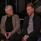 VIDEO: Alan Menken, Pasek and Paul Talk Collaborating on the New ALADDIN Song 'Speech Photo