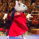 Pacific Symphony Brings The Music Of Classic Christmas Tale To Life at NUTCRACKER FOR KIDS