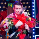 Photo Coverage: AMERICAN IDOL Alum David Cook Takes First Bows in KINKY BOOTS! Photo