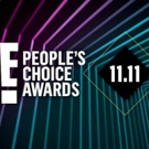 PEOPLE'S CHOICE AWARDS Nominees Announced