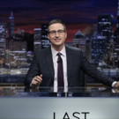 VIDEO: Watch Last Night's Episode of LAST WEEK TONIGHT WITH JOHN OLIVER