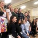 BWW TV: Meet the West End Cast of WAITRESS!