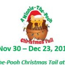Valley Youth Theatre's 30th Anniversary Season Continues With A WINNIE-THE-POOH CHRISTMAS TAIL
